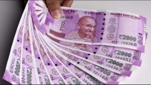 Seventh Pay Commission: Government's gift to central employees before Holi, consideration to increase DA-DR