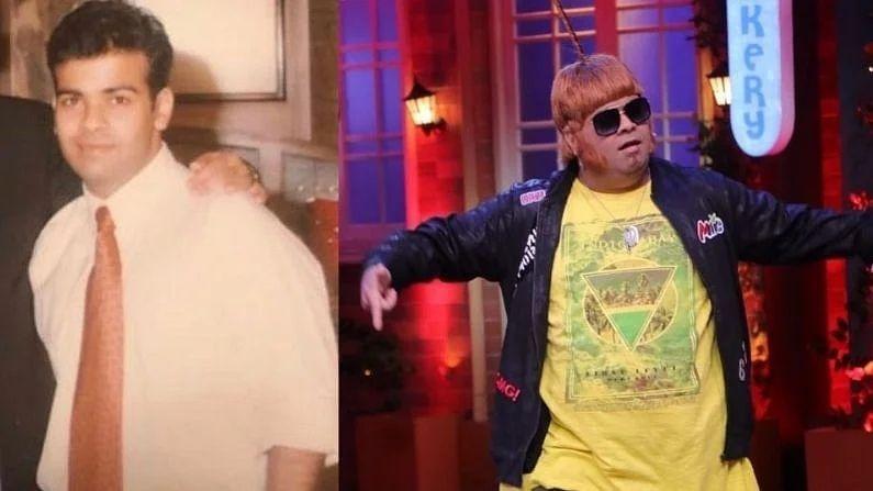 કિકુ શારદા (Kiku Sharda)એ બોલિવૂડની ફિલ્મોથી માંડીને ટીવી સિરિયલોમાં ઘણું કામ કરી ચુક્યા છે. અગાઉ તે ખૂબ જ પાતળા હતા. પરંતુ હવે તેમણે પોતાના પાત્રને વધુ રમૂજી બનાવવા માટે વધુ વજન વધાર્યું છે.