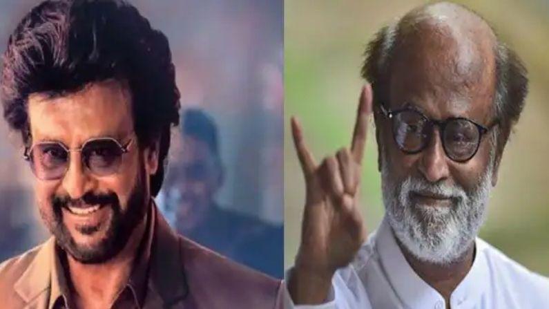 રજનીકાંત (Rajinikanth) :- મુખ્યત્વે તમિલ સિનેમામાં કામ કરવા વાળા આ સુપરસ્ટારને દુનિયા રજનીકાંતના નામથી જાણે છે. રજનીકાંતનું બાળપણનું નામ શિવાજી રાવ ગાયકવાડ છે. તેમના પિતા રામોજી રાવ ગાયકવાડ એક કોન્સ્ટેબલ હતા. રજનીકાંત 69 વર્ષના થઈ ચુક્યા છે પરંતુ મેકઅપ પછી તેમની ઉંમર  કરતા અડધી ઉમરનાં લાગે છે.