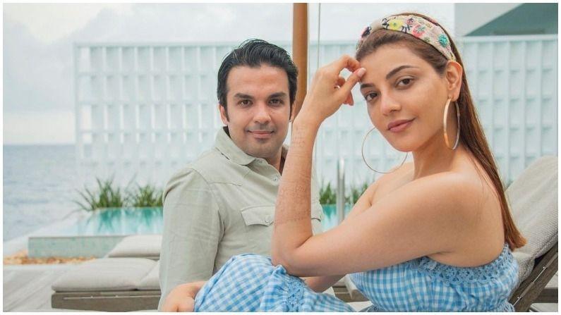 કાજલ અગ્રવાલ(Kajal Aggarwal)નો આજે જન્મદિવસ છે. કાજલ સાઉથની લોકપ્રિય અભિનેત્રી છે, પરંતુ તે તેમની પર્સનલ લાઈફ વિશે વધારે વાત કરતી નથી. કાજલે ગત વર્ષે ગૌતમ સાથે લગ્ન કર્યા હતા.