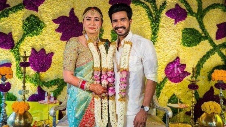 ભારતીય બેડમિન્ટન ખેલાડી જ્વાલા ગુટ્ટા (Jwala Gutta ) એ 21 એપ્રિલે સાઉથની ફિલ્મોના અભિનેતા વિષ્ણું વિશાલ (Vishnu Vishal) સાથે લગ્ન કર્યા હતા. કોરોનાની બીજી લહેર વચ્ચે તેના લગ્ન યોજાયા હતા. તેના લગ્નને લઇને ખૂબ ચર્ચાઓ પણ થઇ હતી.