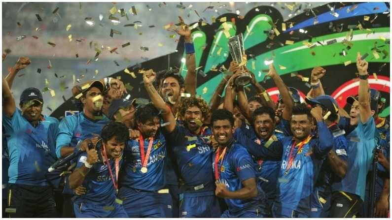 વર્ષ 2014 માં આઇસીસી ટી20 વિશ્વકપ રમાયો હતો. શ્રીલંકા અને ભારતની ટીમો ઢાકામાં રમાયેલ ફાઇનલ મેચમાં આમને સામને હતી. વેસ્ટઇન્ડીઝ તેની ડિફેન્ડીંગ ચેમ્પિયન હતી. જે ફાઇનલ સુધી પણ પહોંચી શકી નહોતી. તો વળી ભારત આ પહેલા ટાઇટલ જીતી ચુક્યુ હતુ. જેની પર શ્રીલંકાએ ભારત ને હરાવીને પ્રથમ વખત ટી20 વિશ્વકપ જીત્યો હતો.