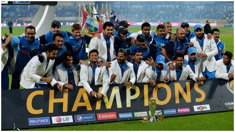 ICC ટૂર્નામેન્ટ થી જોડાયેલ આ સીલસીલાની શરુઆત 2013 ના ભારતીય કેપ્ટન એમએસ ધોની (MS Dhoni) ની ચેમ્પિયન્સ ટ્રોફી જીતવા સાથે થઇ હતી. ઇંગ્લેન્ડમાં રમાયેલ ફાઇનલ મેચમાં ભારતે ધોનીની કેપ્ટનશીપમાં અંગ્રેજોનો હરાવ્યા હતા. આમ ભારતે ટાઇટલં જીત મેળવી હતી. આ ટાઇટલ એ ધોનીને આઇસીસીના ત્રણેય મોટા ટાઇટલ જીતનારો વિશ્વનો એક માત્ર કેપ્ટન બનાવ્યો હતો.