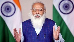 PM Narendra Modi to Launch E Rupi Digital Payment Solution in India Today Live Updates