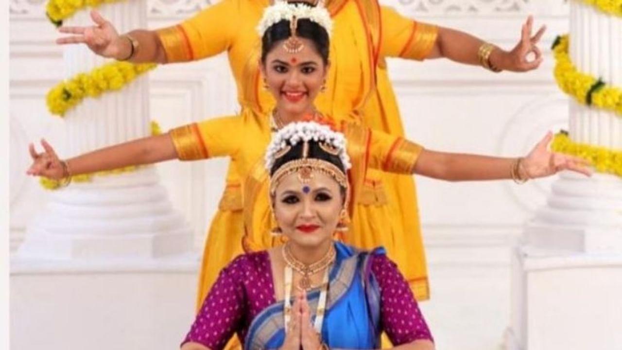 Surat: ગુરુપૂર્ણિમા નિમિત્તે સુરતનું તાલ ગૃપ નૃત્ય શીખવાડી આપશે ઓનલાઈન ગુરુ દક્ષિણા