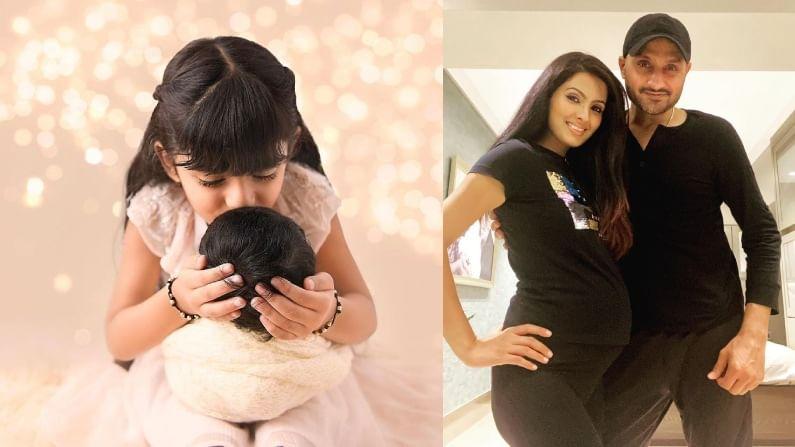 हरभजन सिंह की पत्नी गीता बसरा ने शोक जताया, कहा- दो बार गर्भपात के बाद पैदा हुआ बेटा