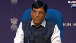 Four more pharma companies may start vaccine production in October-November: Mansukh Mandaviya