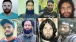 Jammu Kashmir police releases list of top 10 terrorists, find out who is spreading terror in the valley