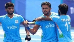 Tokyo Olympic: Chak De India! Hockey team wins medal at 41, Indian hockey team wins Olympic medal by defeating Germany 5-4