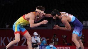 Tokyo Olympics: Kazakhstan player misses game, Indian wrestler Ravi Dahiya loses teeth in left arm