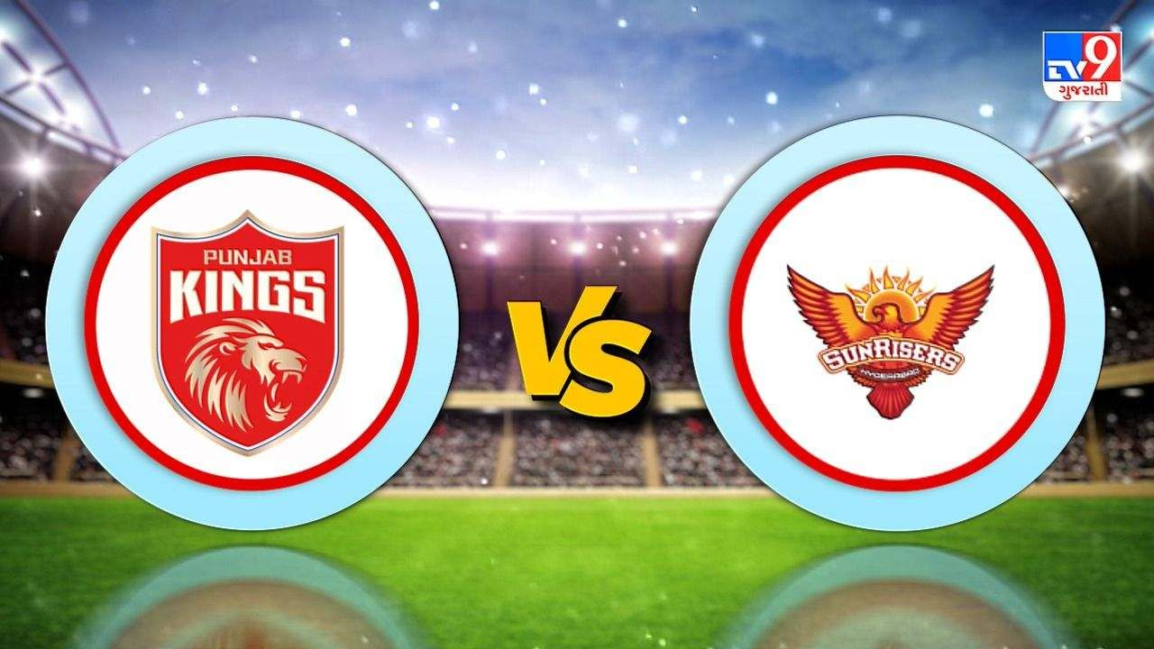 pbks vs srh live score ipl 2021 match scorecard Sharjah Cricket Stadium in gujarati Punjab Kings vs Sunrisers Hyderabad