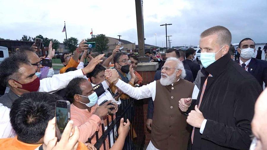 PM Modi: Prime Minister Modi to attend quad summit in US