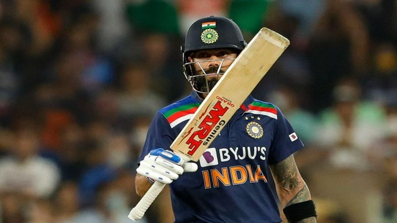 Virat Kohli: Virat Kohli showed the reason for leaving the captaincy, the decision was taken after talking to these people, read the statement