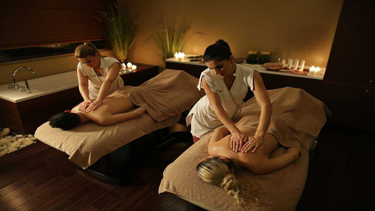Spa Center doors can no longer be kept closed! Learn the new rules of Delhi system regarding spa center