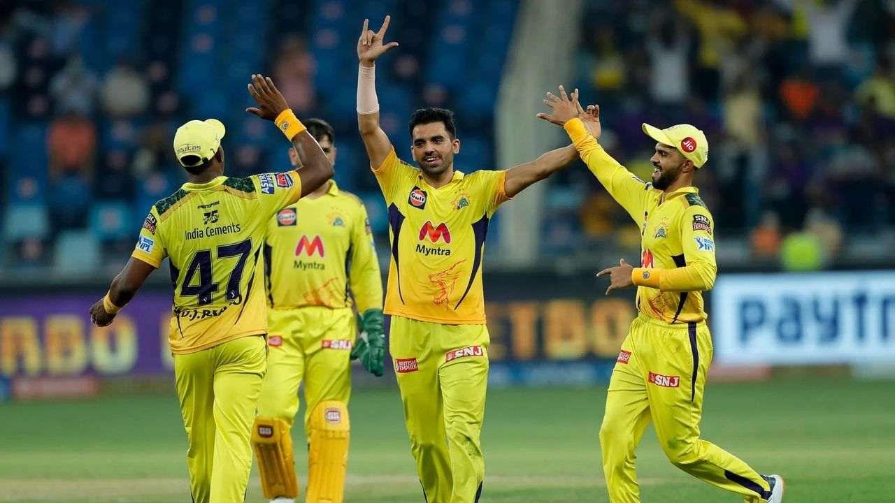 Chennai Super Kings won the IPL 2021 season, CSK defeats Kolkata Knight Riders to become IPL champions for the fourth time, IPL Final, CSK vs KKR