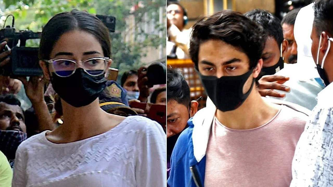 Ananya Pandey given ncb hints of house help of big celebrity who supplied drugs to Aryan Khan