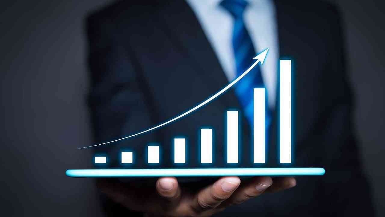 Economy likely to register 9.5 percent growth this fiscal