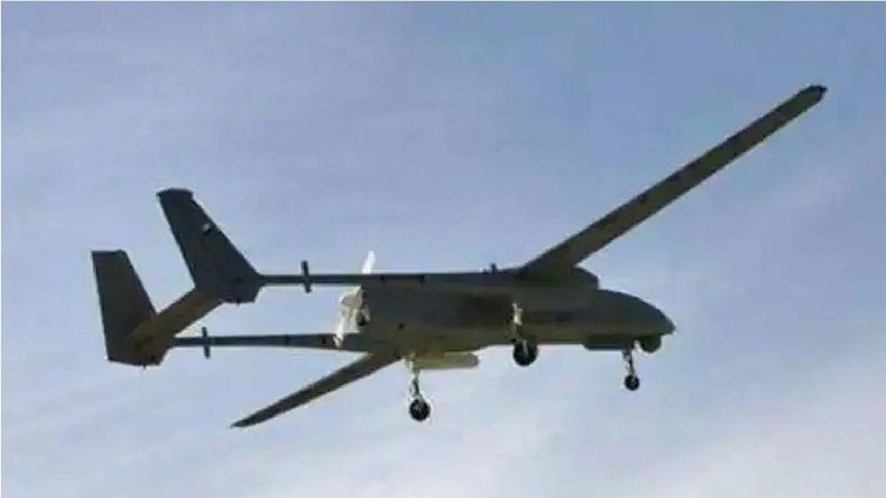 India China Border Dispute: India increase patrolling on China border with Heron Mark 1 drones
