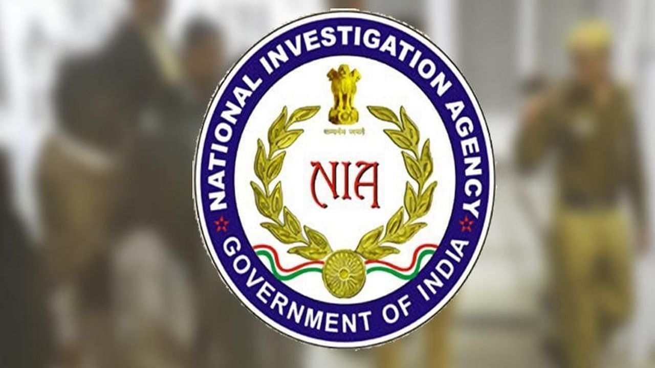 NIA Conducts Searches in Six Districts of JK and Arrests Eight Accused Persons in JK Terrorism Conspiracy Case (1)