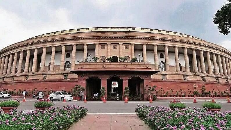 Parliament winter session likely to begin from fourth week of November