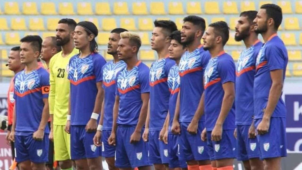 SAFF Championship: Indian football team reached the final and will face Nepal on Saturday to win the crucial title