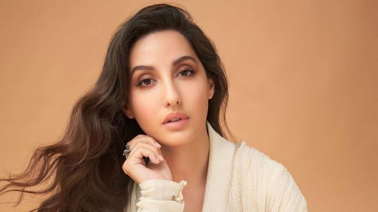 sukesh chandrasekhar gave crores of gifts to nora fatehi ED's big claim in money laundering case