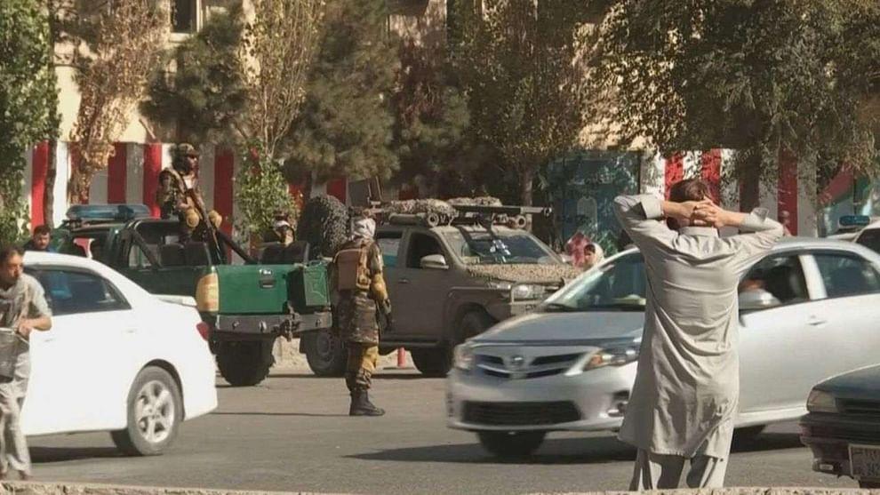 Taliban roadside bombing in Afghanistan, two roadside bombs kill civilians